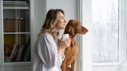What Are the Health Benefits of Owning a Dog